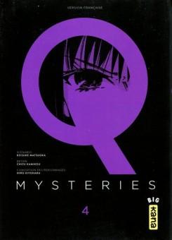 q mysteries 4